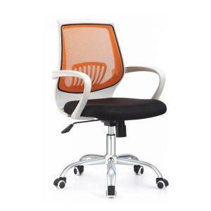 AZURE 2 NEW modern irodai szék, cappuccino – Az otthonod